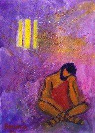 J.Bte en prison