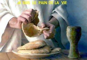 Pain vivant